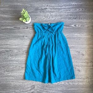 {Anthropologie: Tiny} Sleeveless Dress